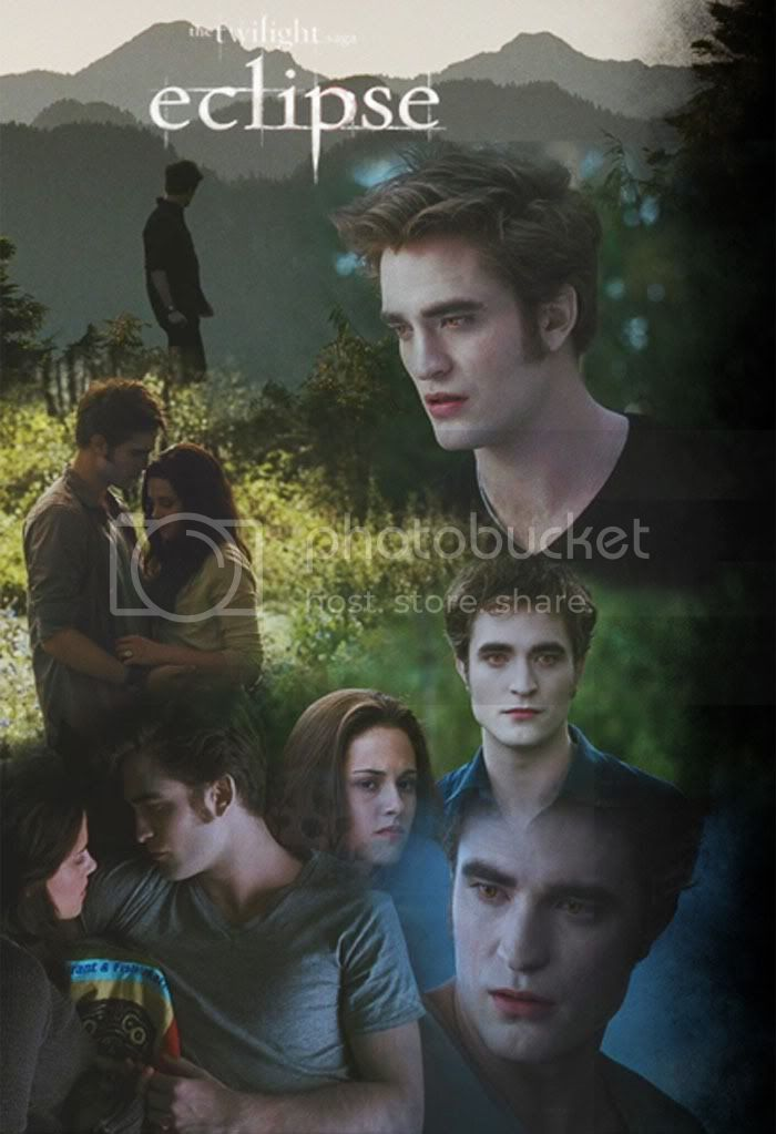 Eclipse - Edward Pictures, Images and Photos