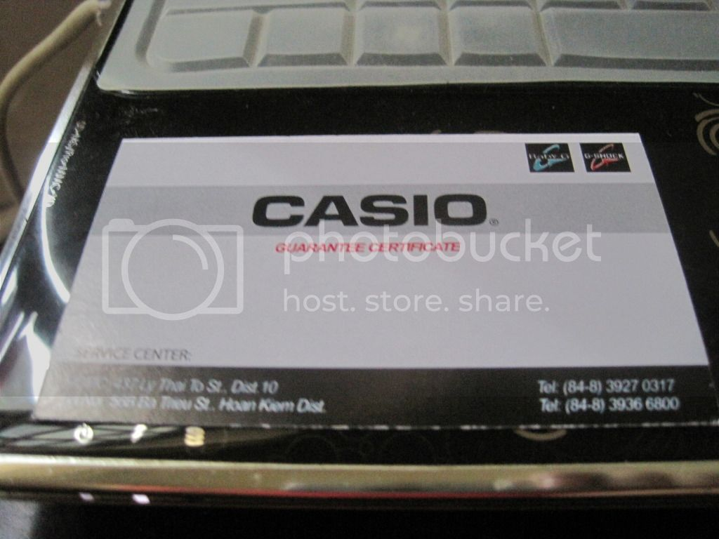 [ Lt sn ] ng h Casio Sheen chnh hng for woman. Endtime 23h59 ngy 06/08/2012