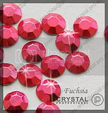 Fuchsia_rhinestuds