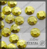 Yellow_rhinestuds